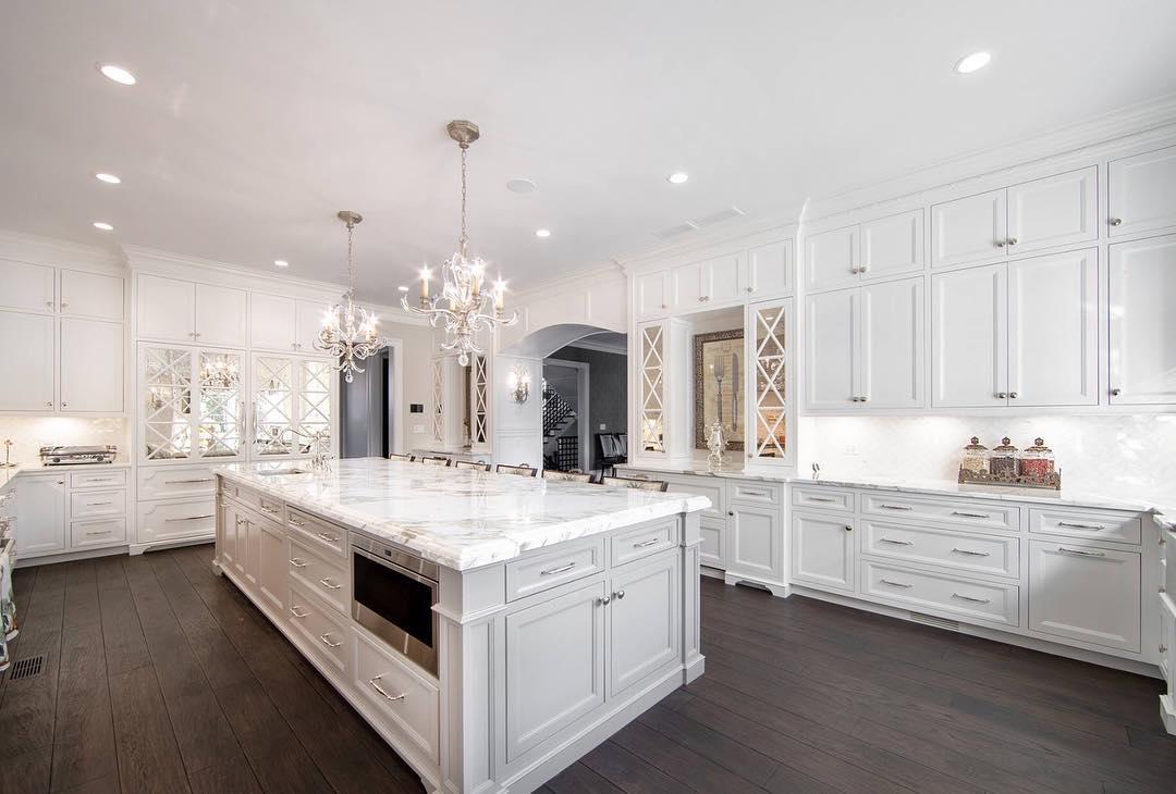 дизайн-кухни-в-классическом-стиле