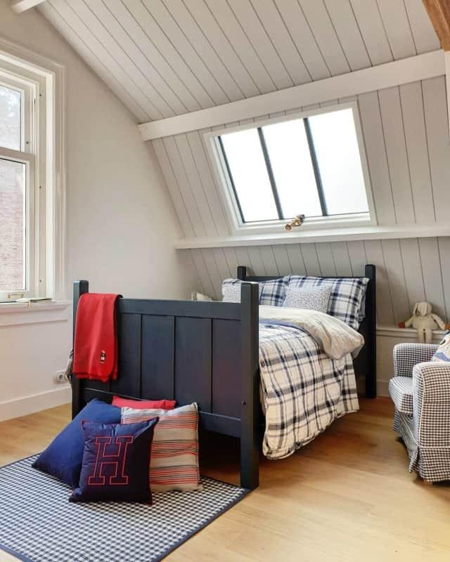 дизайн-детской-комнаты-для-девочки