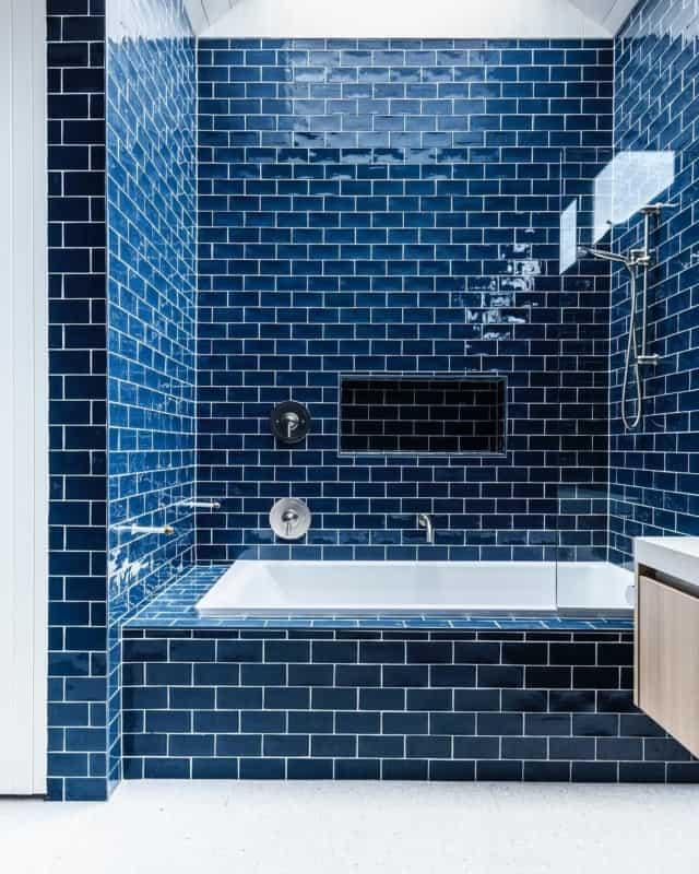 синяя-ванная Синяя Ванная фото