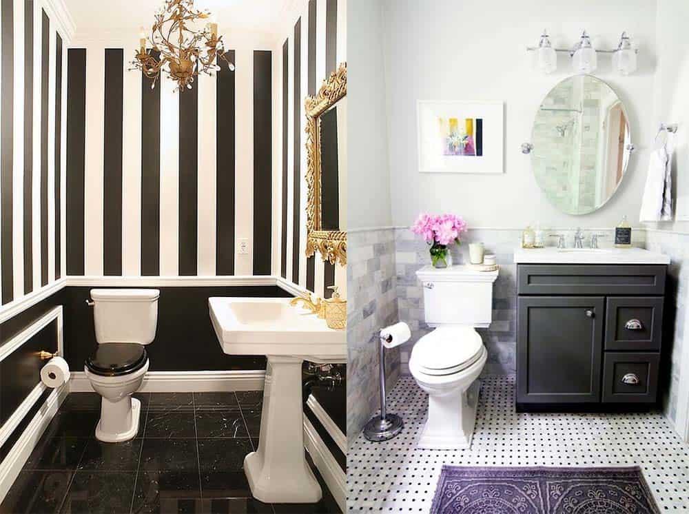 Дизайн ванной комнаты для хрущевки 2018 года интерьер квартиры хрущевки