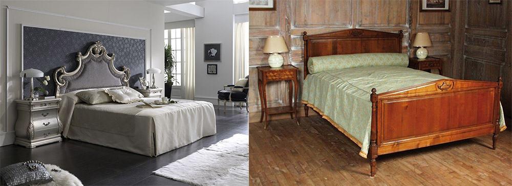 Как оформить спальню в классическом стиле согласно новейшим веяниям моды Дизайн спальни в классическом стиле 2018