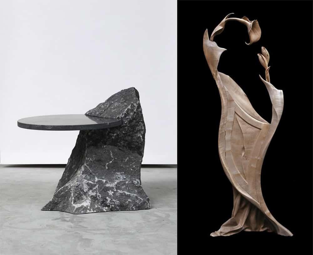 Мебель как предмет декора,функциональный декор дизайн маленькой спальни 2018