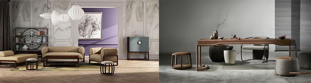 Интересные варианты сочетания свежайшие тренды с выставок мебели 2018 Мебель 2018