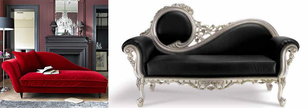 Старинные предметы мебели новое дыхание идеи интерьера гостиной