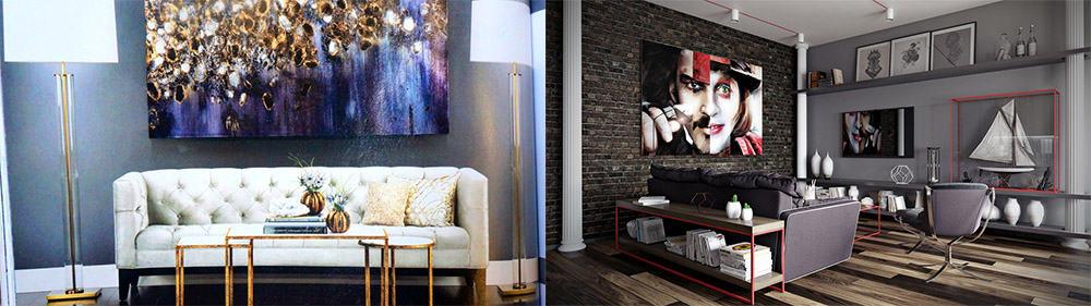 Дизайн квартир 2018 трендовые решения модные тенденции 5 мега-трендов
