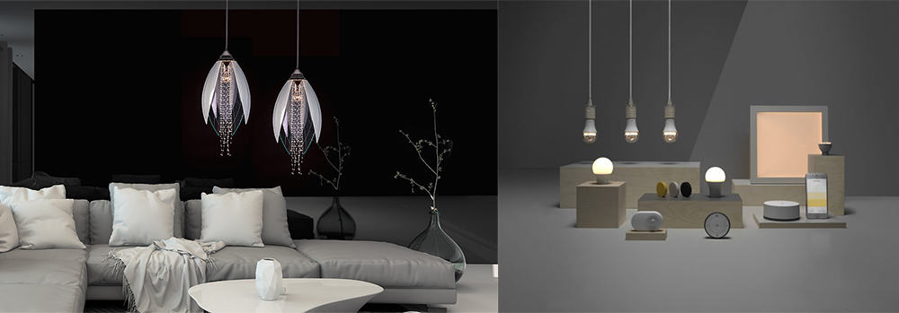Трендовое Освещение 2018 примеры модного использования освещения трендовое освещение в интерьере