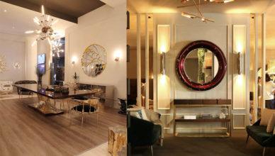 Потолки 2018 современный дизайн потолков примеры с выставки iSaloni