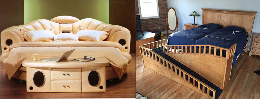 Кровати для тех, кто дружит с питомцами Кровати 2020