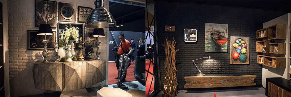 Имитация кирпичной стены для стильного интерьера Идеи интерьера гостиной 2018