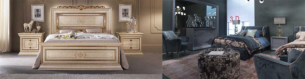 Многослойность, принцип многослойности в декоре текстилем, многослойные покрывала разных цветов Кровати 2020