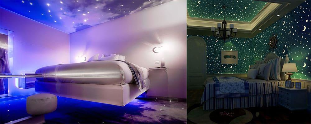Цветовая гамма в дизайне интерьера спальни Идеи дизайна спальни 2018