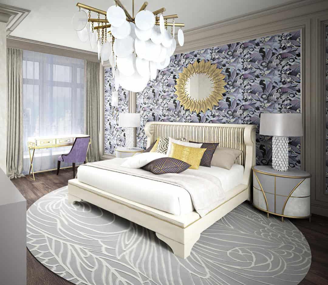 белая-спальня-фото