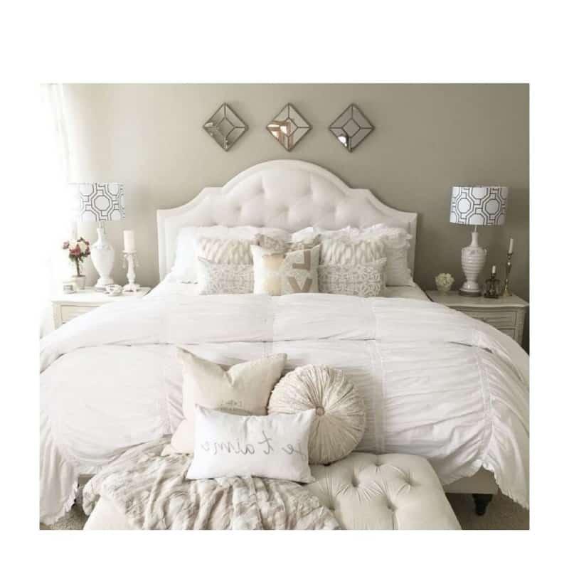 дизайн-белой-спальни