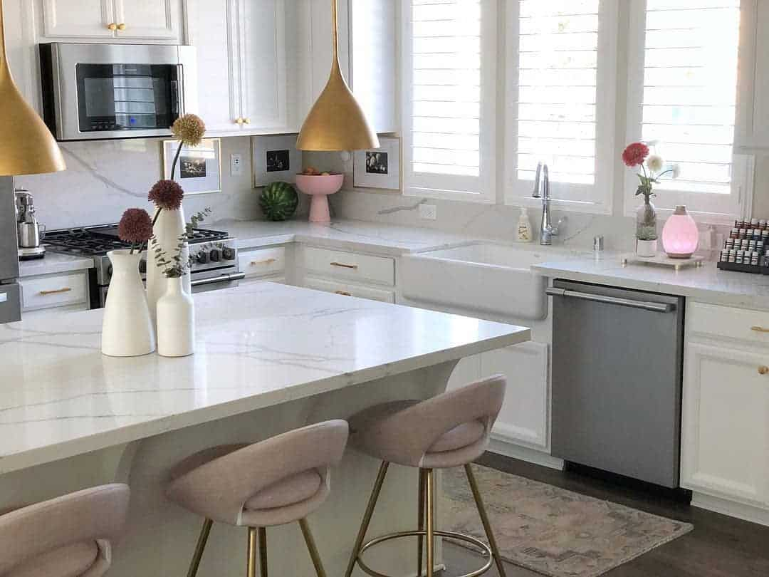 кухни-в-стиле-минимализм-фото