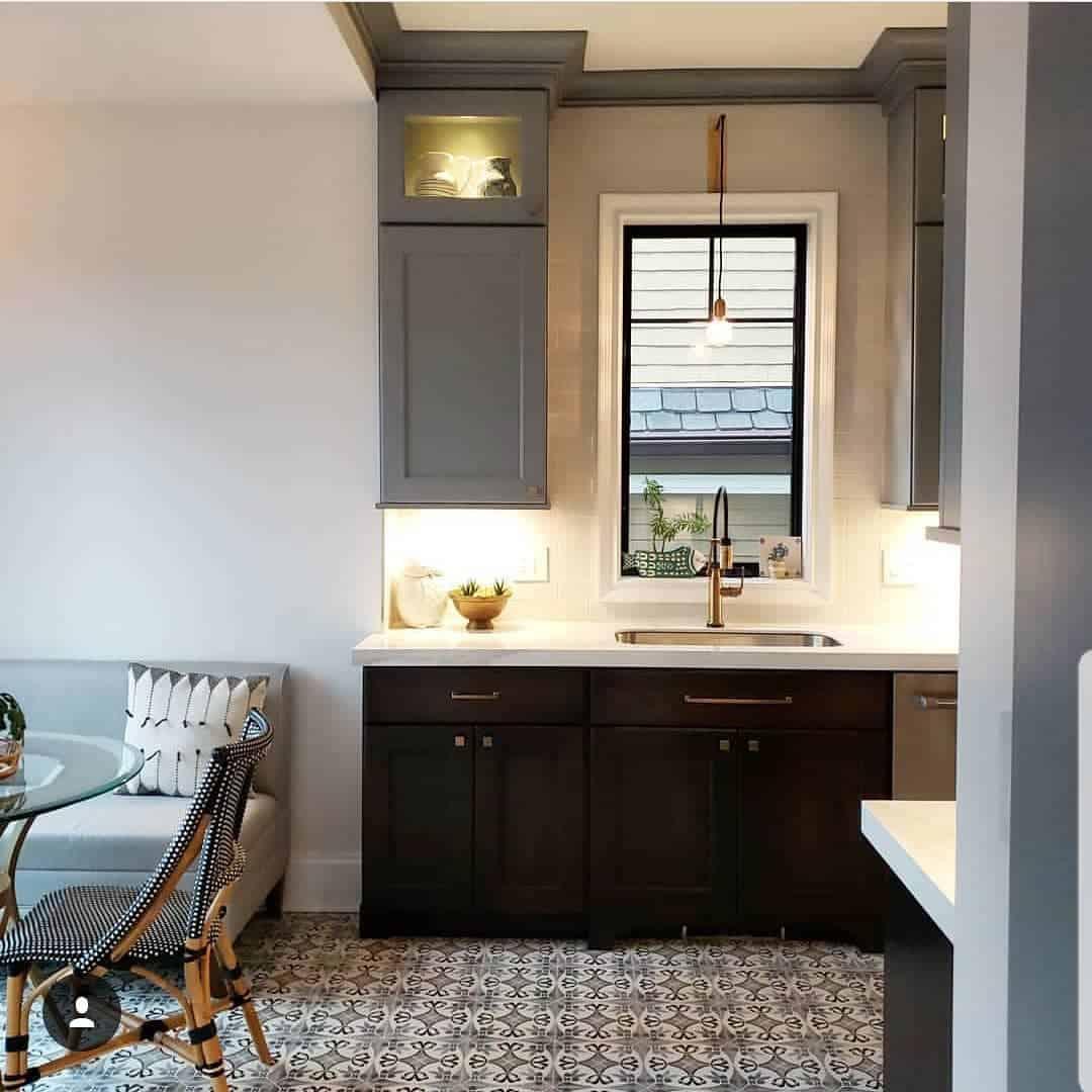 кухня-в-современном-стиле-дизайн-фото