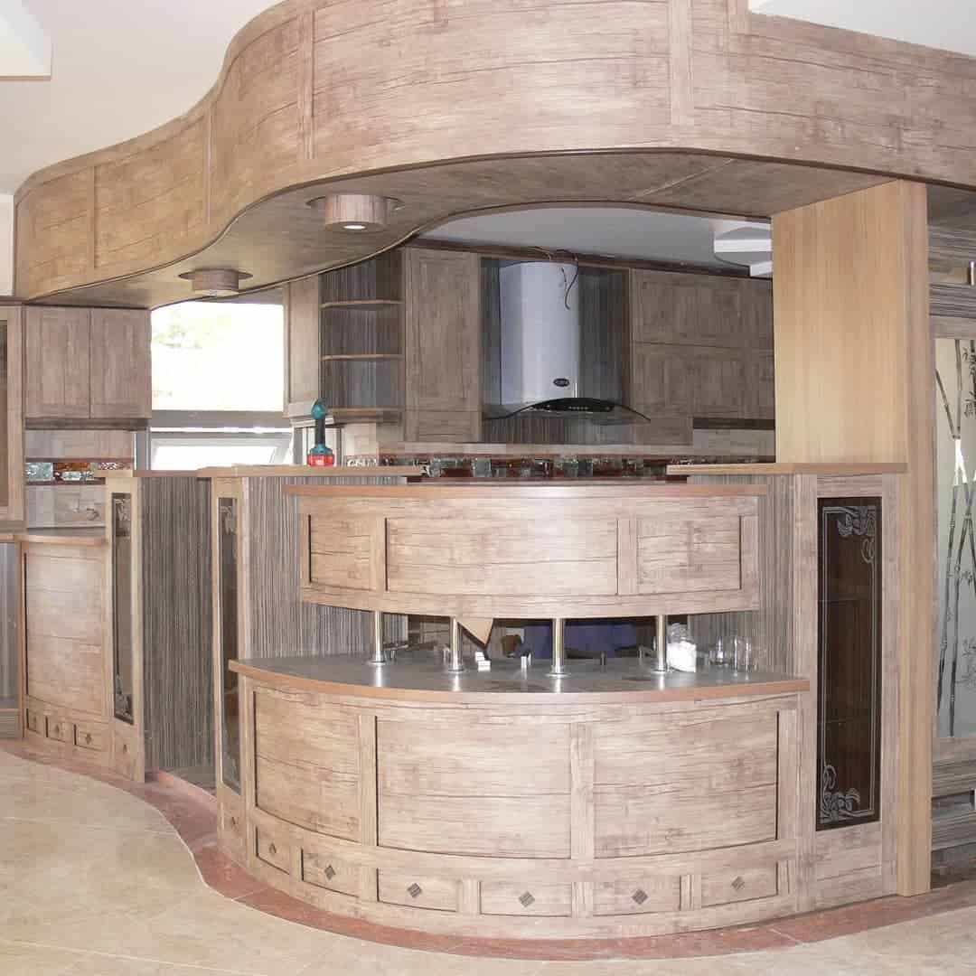 кухня-в-современном-стиле