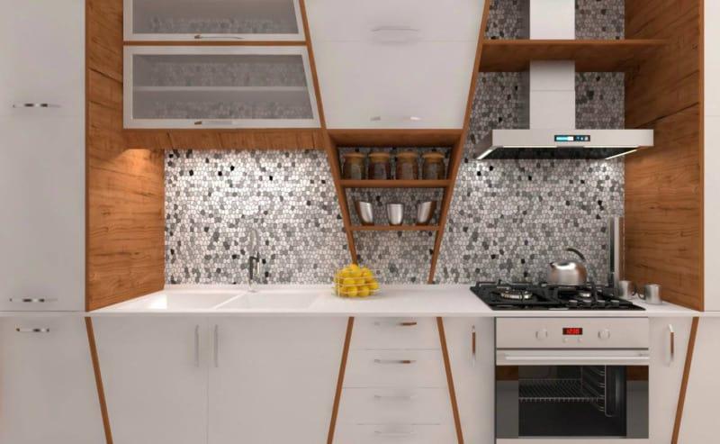 кухня-в-классическом-стиле