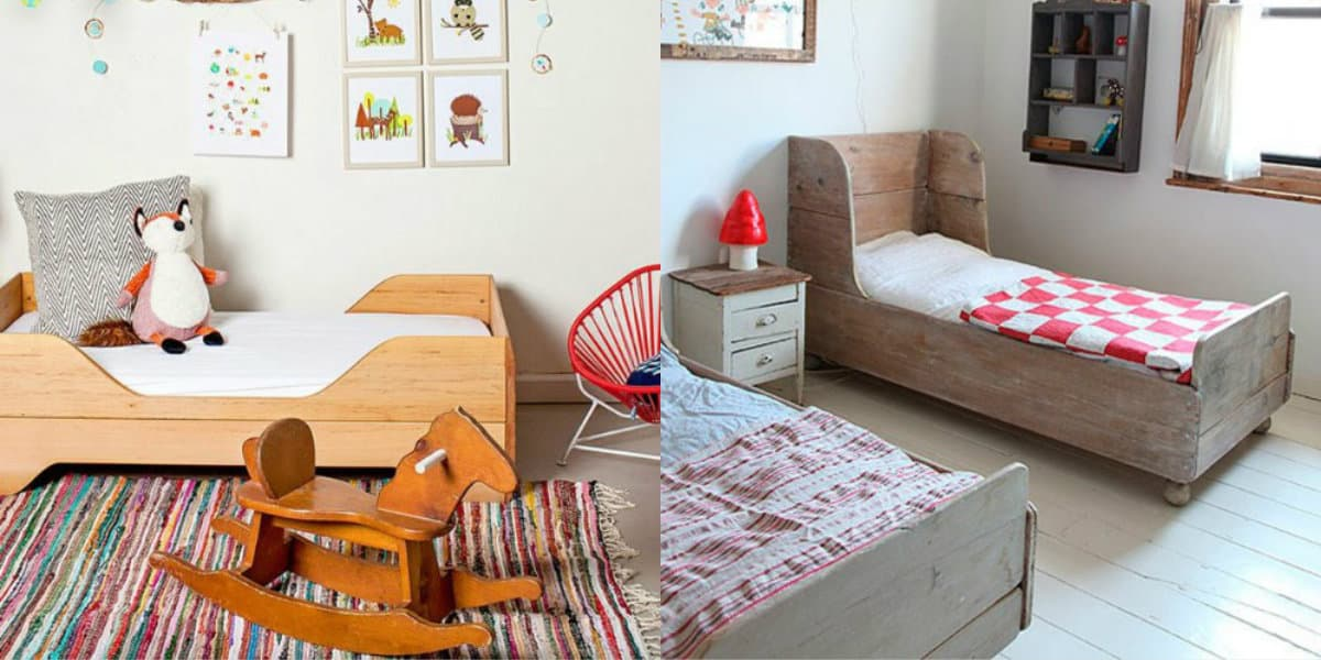 Деревенский стиль в интерьере : мебель
