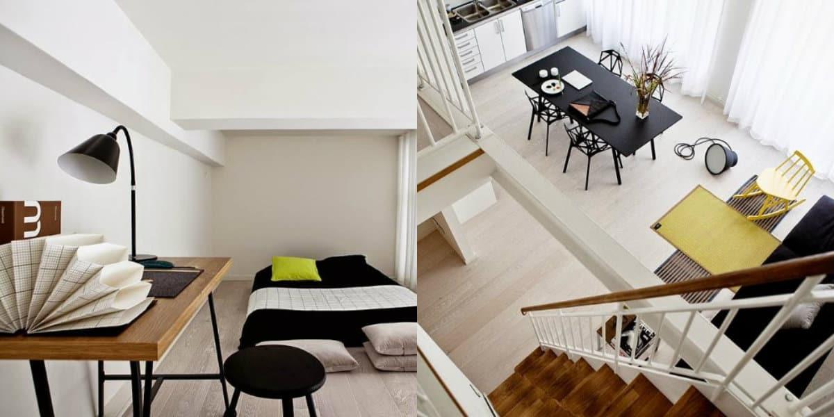 Скандинавский стиль дома: скандинавский минимализм