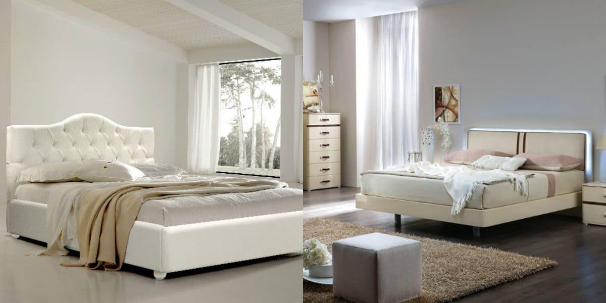 Спальня в итальянском стиле: современный вариант