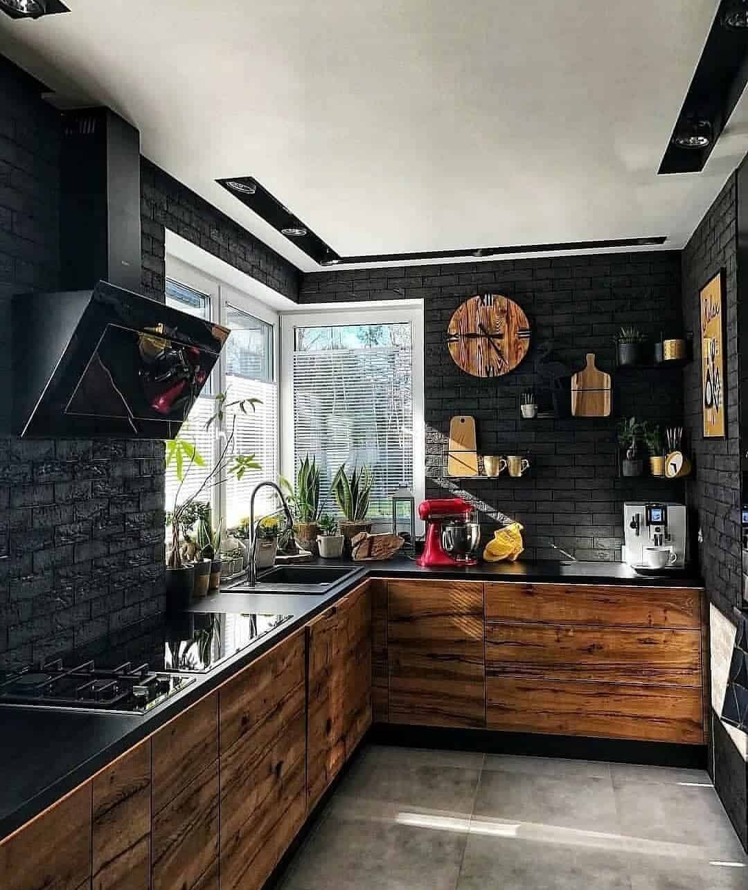 дизайн-кухни-в-стиле-модерн