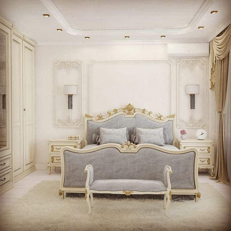 дизайн-спальни-в-классическом-стиле