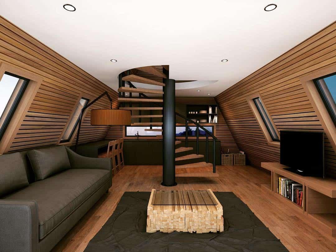 интерьер-гостиной-в-стиле-кантри