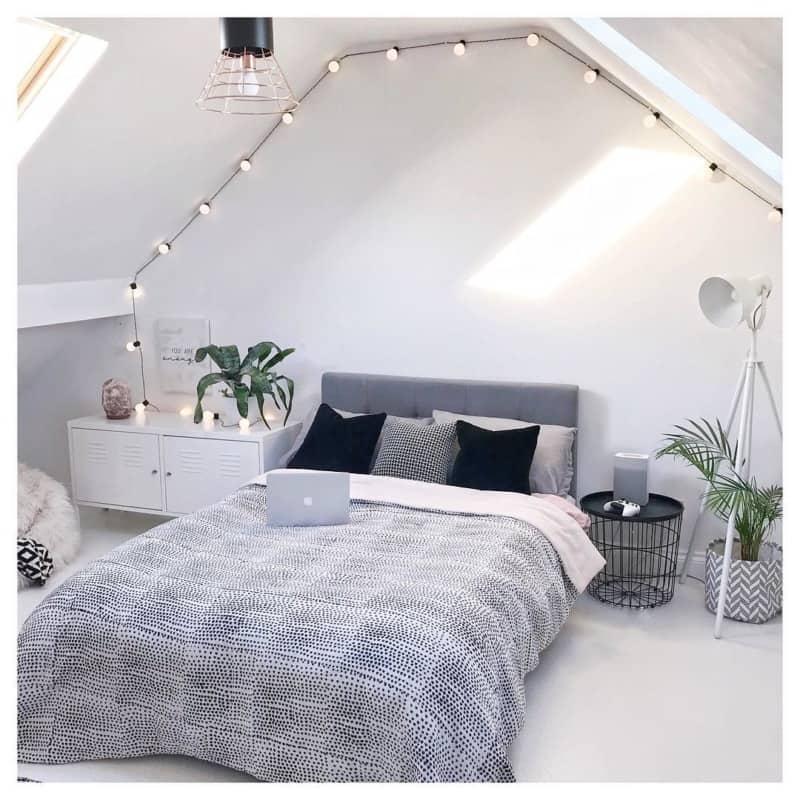 комната-в-стиле-лофт