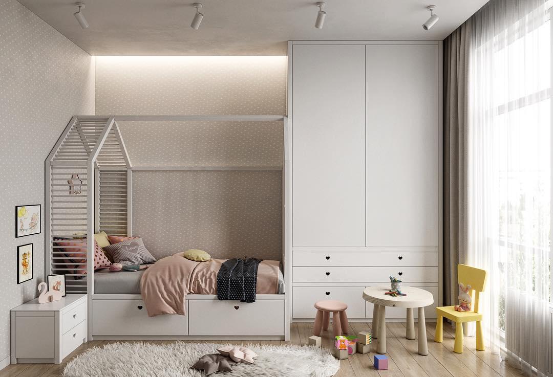 комната-подростка-в-стиле-лофт