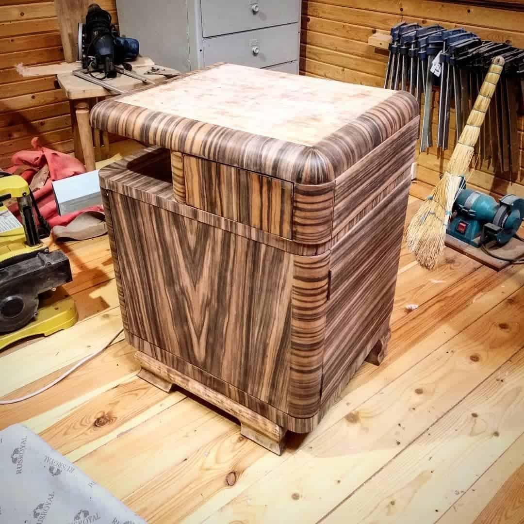 мебель-для-ванной-в-стиле-арт-деко