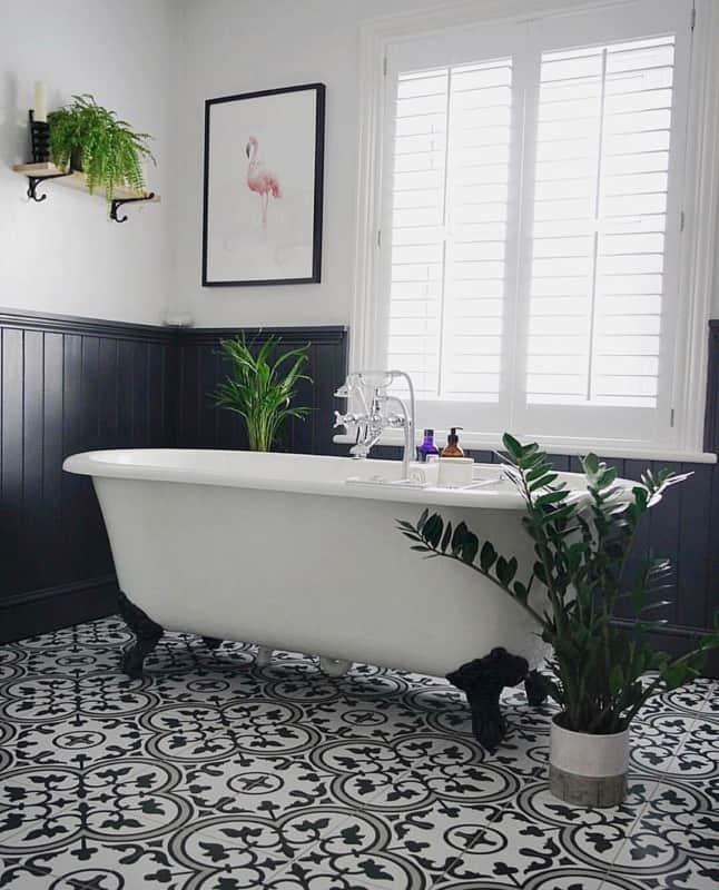 мебель-для-ванны-в-стиле-кантри