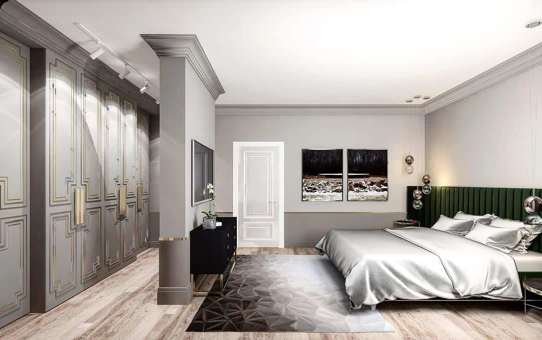 светлые-спальни-в-классическом-стиле
