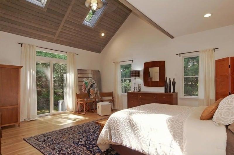 спальня-в-стиле-кантри-фото