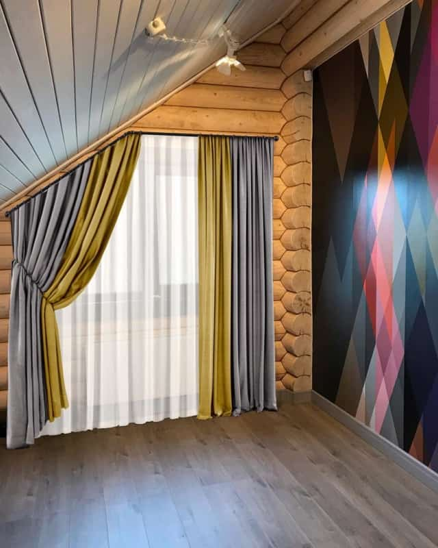 шторы-в-деревенском-стиле-фото