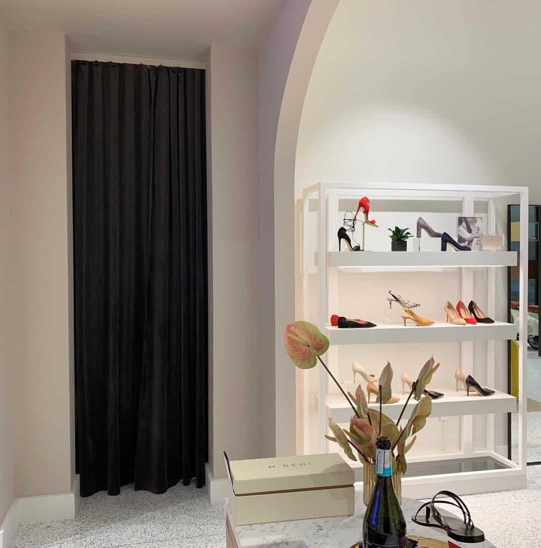 шторы-в-стиле-лофт-в-интерьере