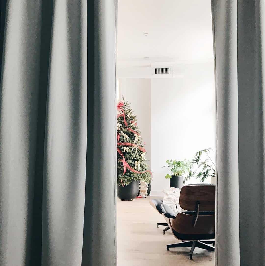 шторы-в-стиле-лофт Шторы в стиле Лофт Фото