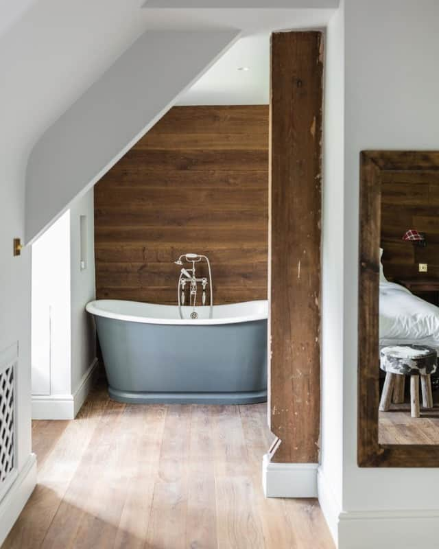 Дизайн Ванной Комнаты 2020: Топ 5 Трендов Интерьера (59 Фото)