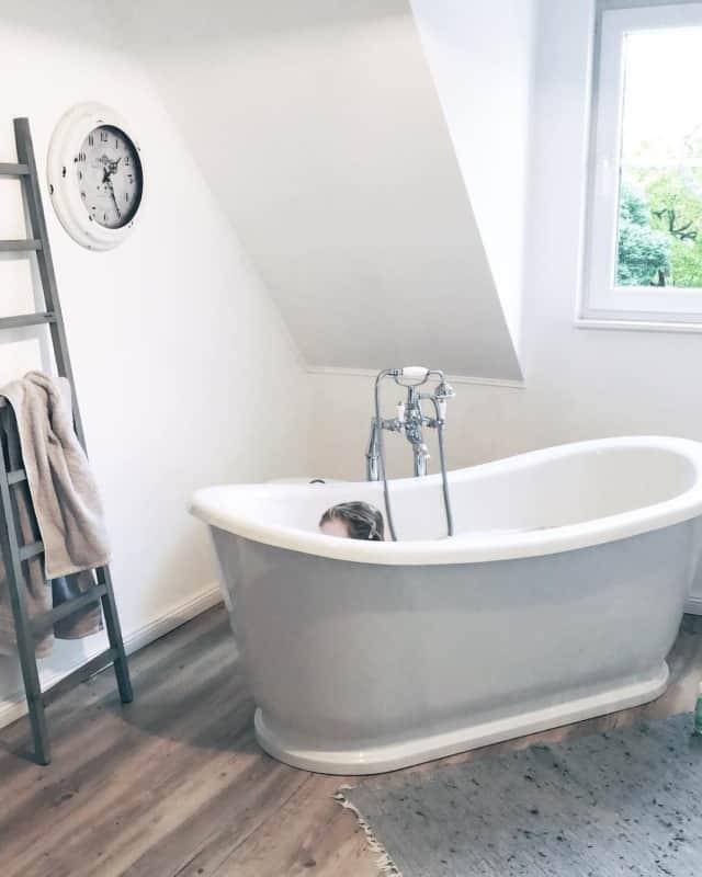 ванная-в-английском-стиле