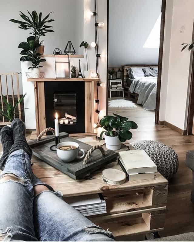 гостиная-в-скандинавском-стиле