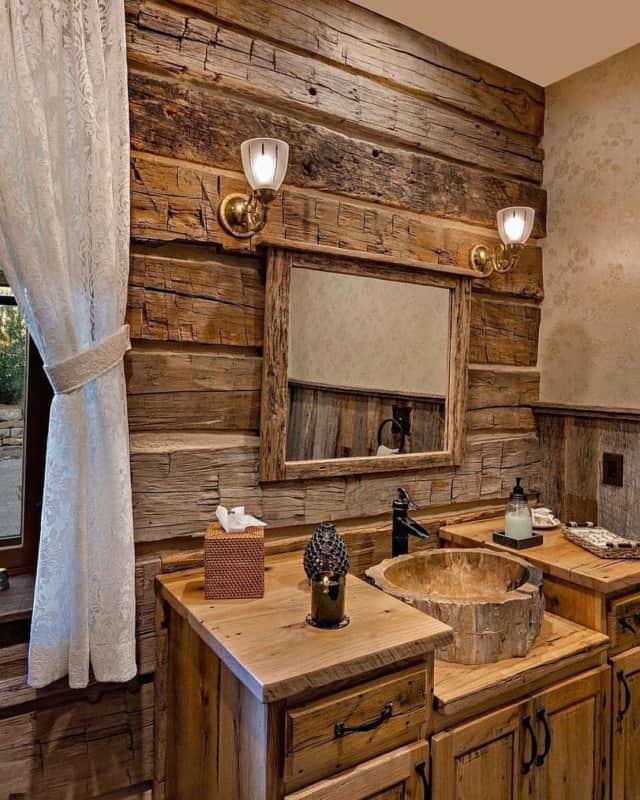 дизайн-деревенского-дома-внутри