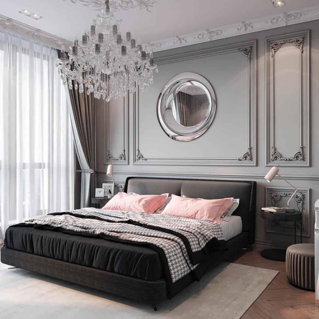дизайн-интерьера-маленькой-комнаты