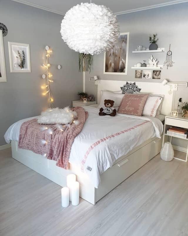 дизайн-маленькой-комнаты-фото