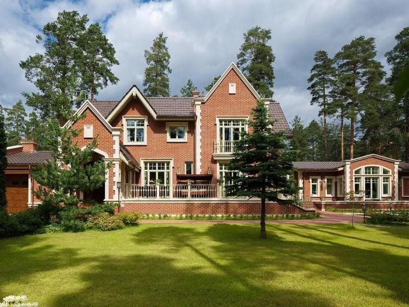 дом-в-английском-стиле