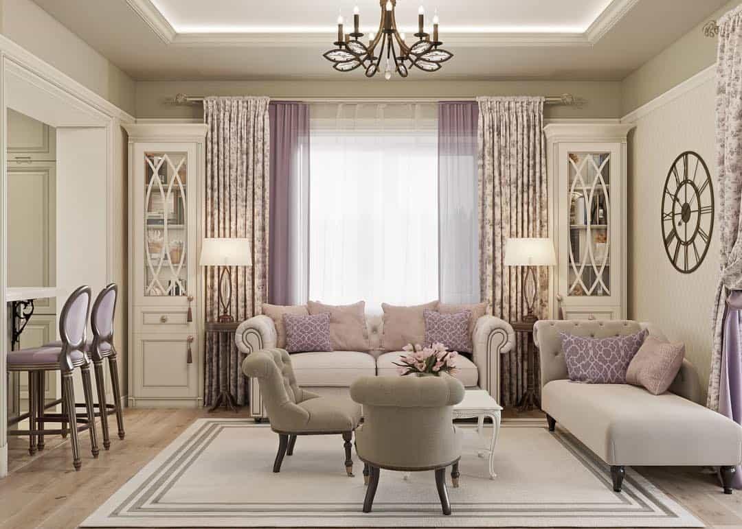 дом-в-стиле-прованс-фото