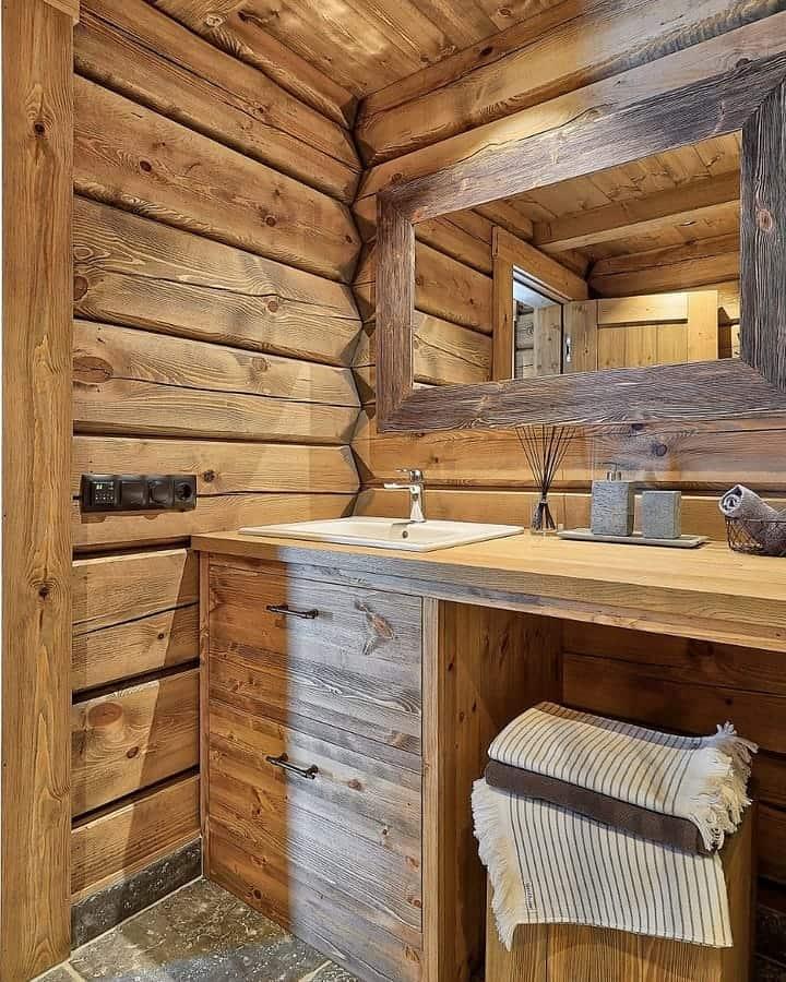 интерьер-деревенского-дома-фото