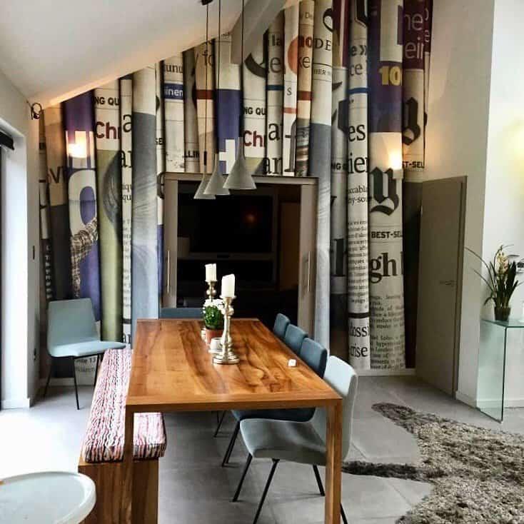интерьер-дома-в-английском-стиле