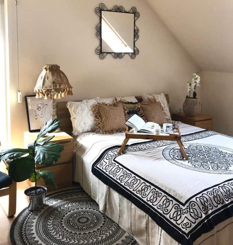 интерьер-маленькой-комнаты-дизайн-маленькой-комнаты