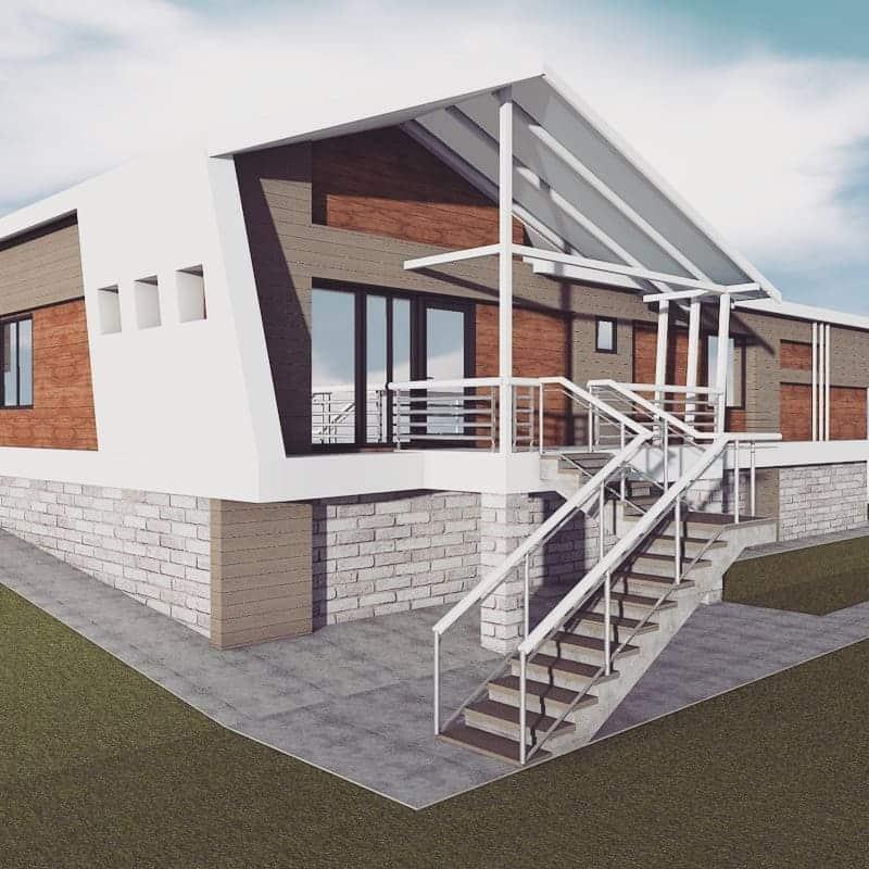 проекты-домов-в-стиле-хай-тек