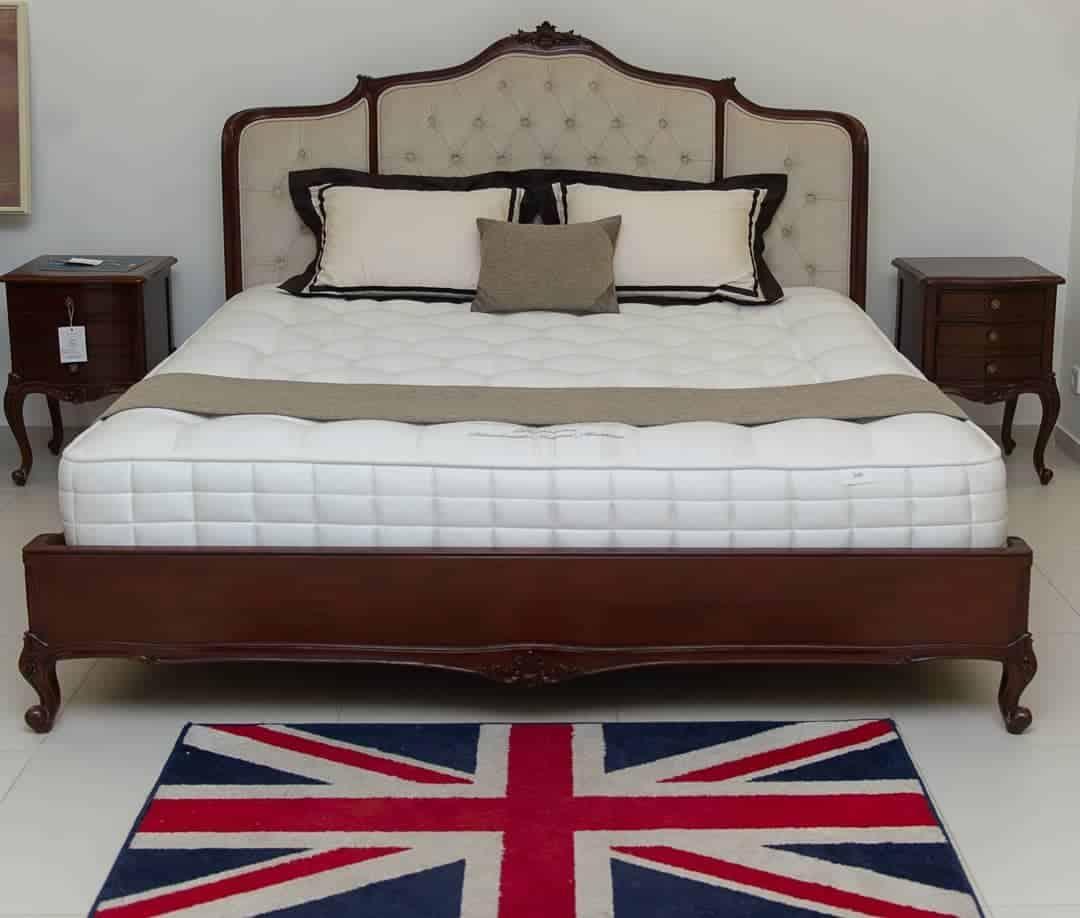 спальня-в-английском-стиле-фото
