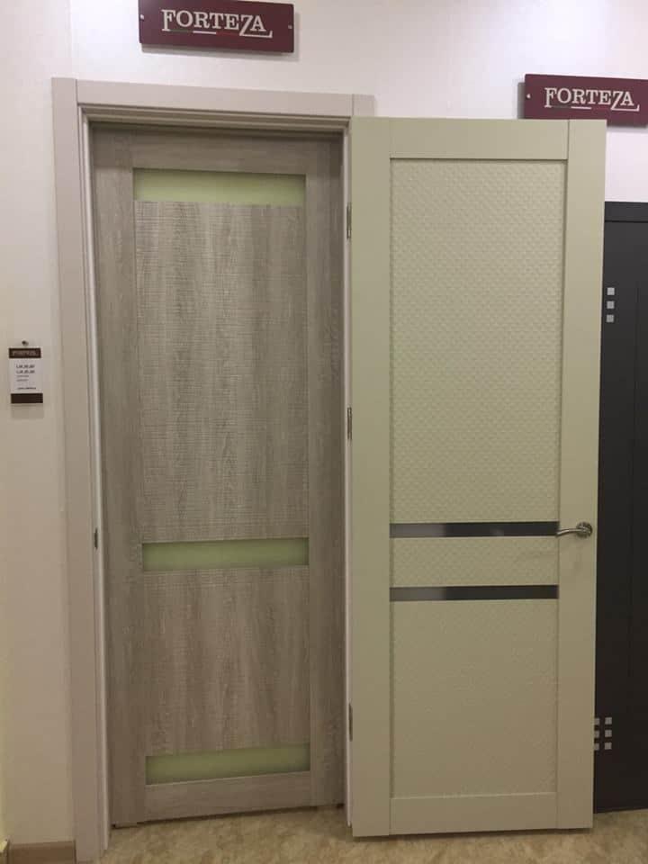 Двери-межкомнатные-2019 - Двери-2019-фото